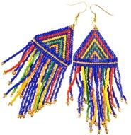 parthia earrings web